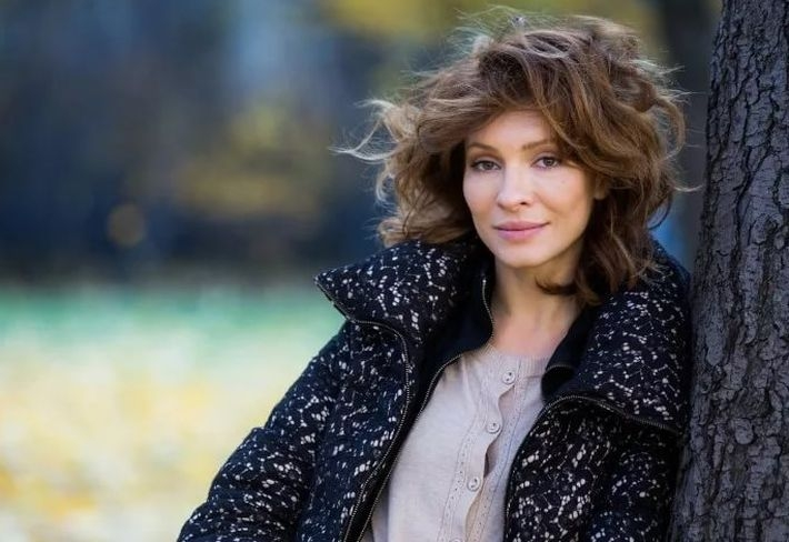 Елена Подкаминская рассказала о мучениях после рождения дочери