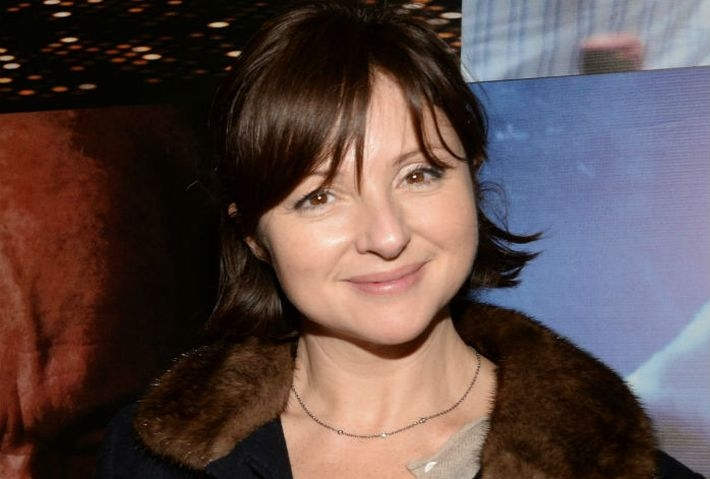 42-летняя Анна Банщикова рассказала о страхе рожать третьего ребенка