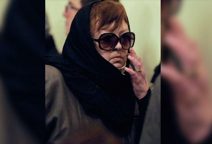 Скончавшаяся дочь Гурченко оставила многомиллионное наследство