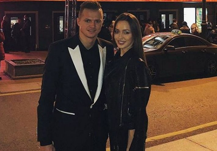 Дмитрий Тарасов намекнул на скорую женитьбу