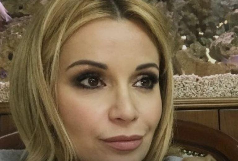 Ольга Орлова возмутилась из-за упрека о Жанне Фриске