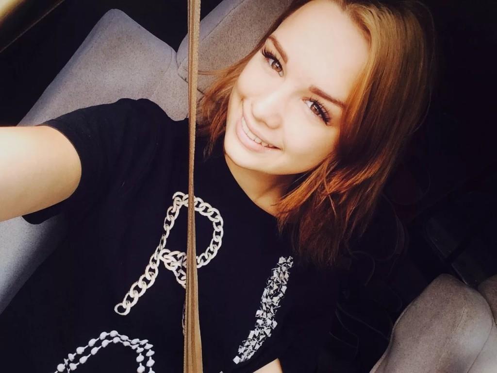 Вышедшая недавно замуж Шурыгина пришла на «Дом-2»