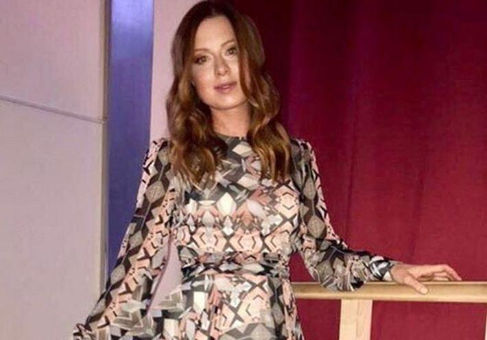 Юлия Савичева после рождения дочери подняла цены на своей выступление