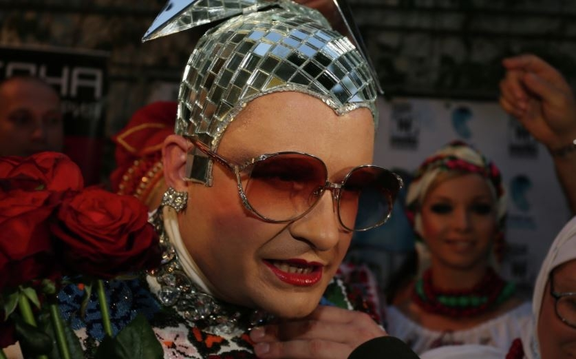 Выживать-то надо. Сердючка призналась, зачем украинским артистам гастроли в России