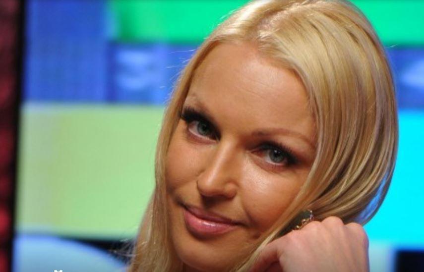 Молодой любовник рассказал об отношениях с Волочковой