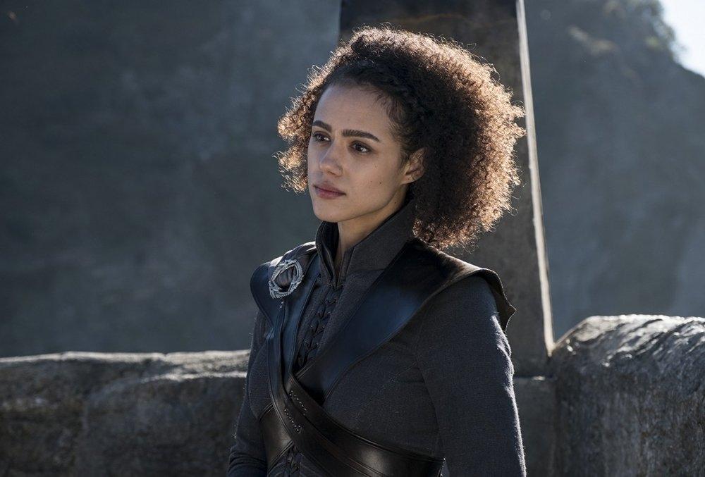 Голые фото актрисы «Игры престолов» и «Форсажей» взорвали Сеть