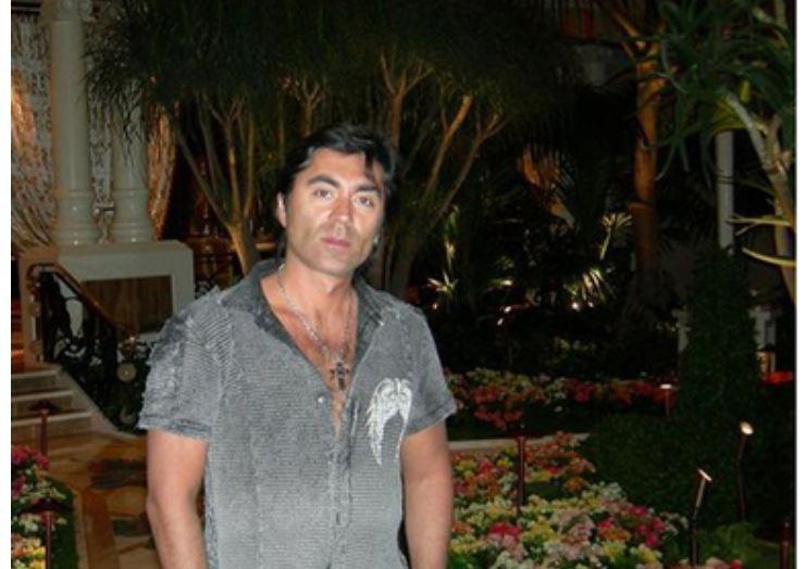 «Берега попутала»: наследник Джигарханяна впервые прокомментировал семейный скандал