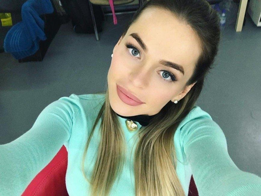 Актриса Анна Хилькевич рассказала о домогавшихся ее коллегах