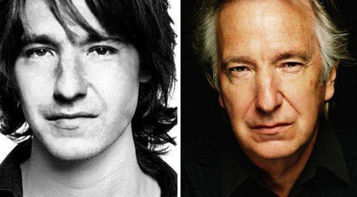 13 знаменитых актеров и актрис, которых мы не видели молодыми