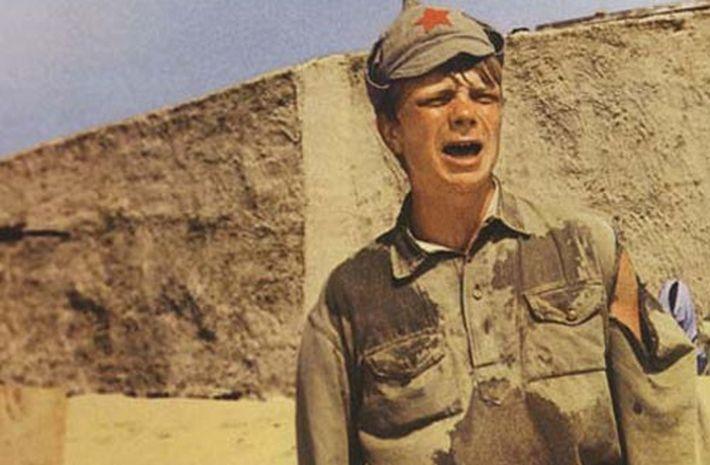 Умер Николай Годовников, сыгравший Петруху в «Белом солнце пустыни»