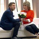 Елена Воробей рассказала о своей судьбе вечной невесты. Видео