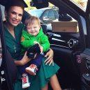 В Германии сделали операцию 5-летнему сыну Эвелины Бледанс