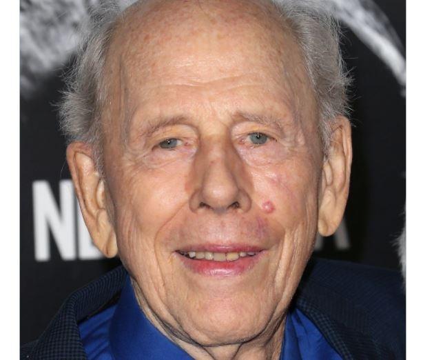 Умер актер из фильма «Гринч — похититель Рождества»