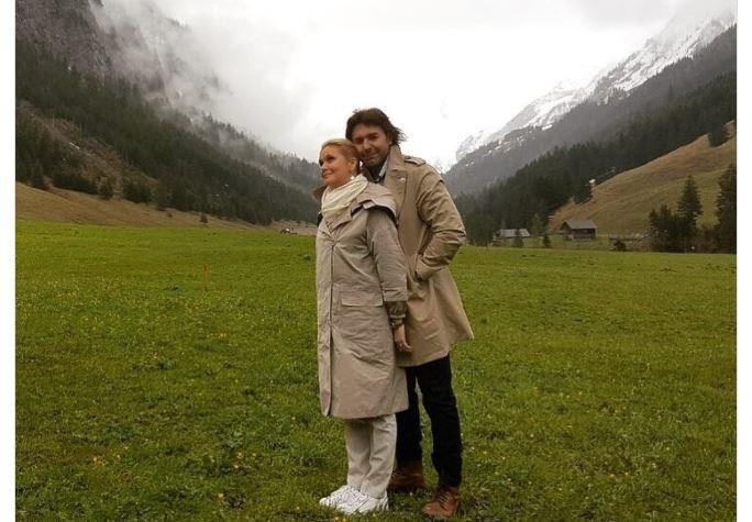 Малахов сообщил о проблемах в семье после рождения наследника