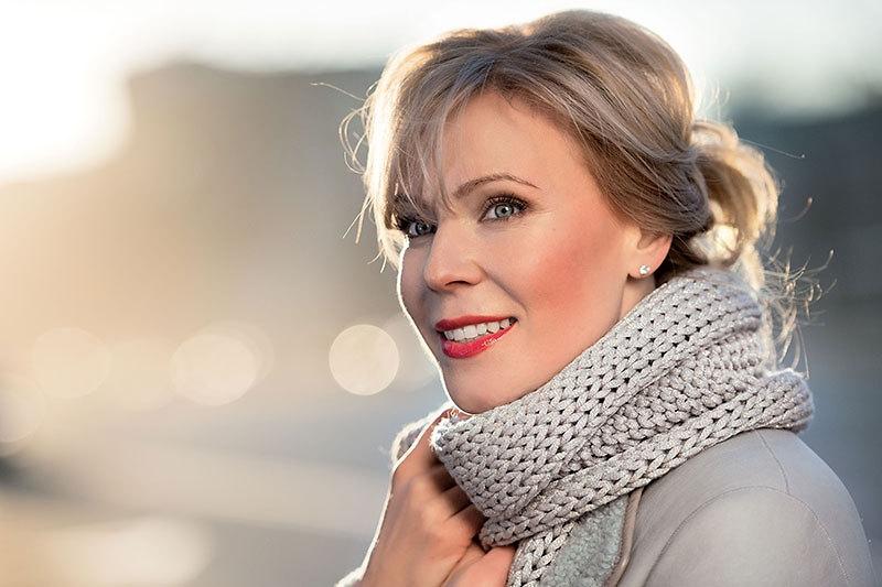 Мария Куликова рассказала о счастье с новым возлюбленным