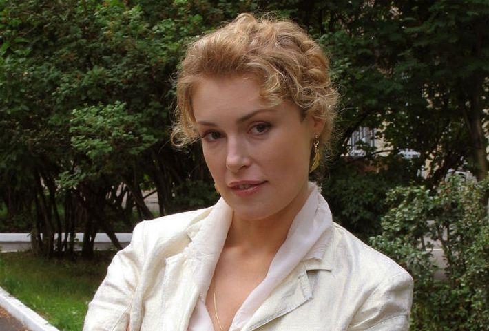 Мария Шукшина дебютирует в театре с ролью своей матери