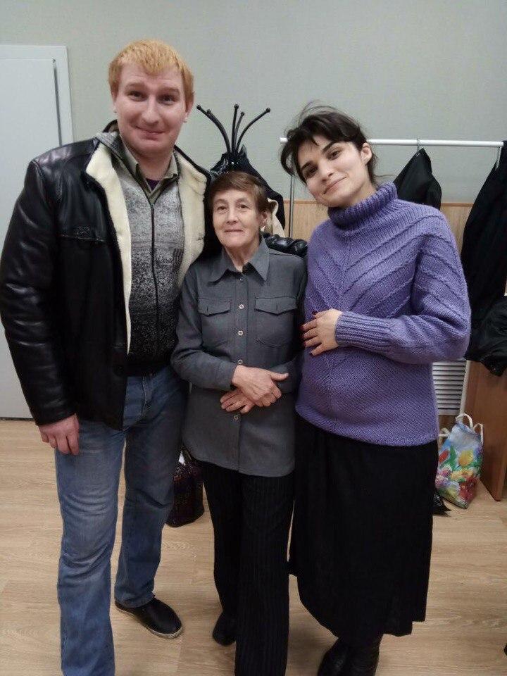 Рязанка стала главной героиней в программе «Семейные дела»