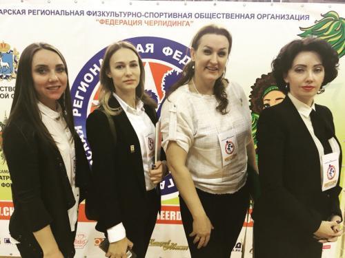 Бердские «Акулы» завоевали «золото» и «бронзу» на чемпионате в Самаре