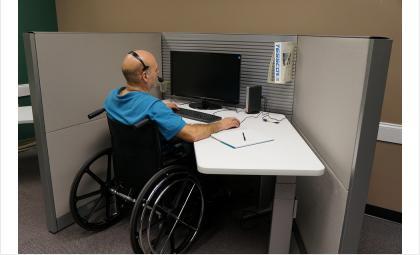 Ярмарка вакансий для инвалидов состоится в Бердске