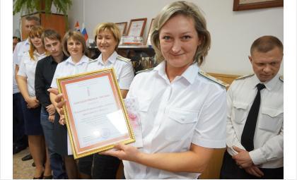 Судебные приставы Бердска отметили профессиональный праздник с 20-летней историей