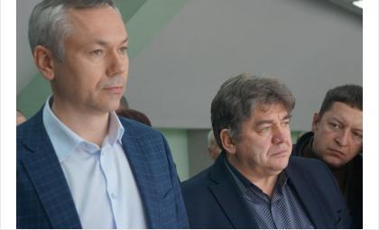 Мэр Бердска Шестернин исключен из политсовета ЕР Новосибирской области