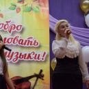 «Два голоса» в Бердске: мы с тобой никогда не расстанемся