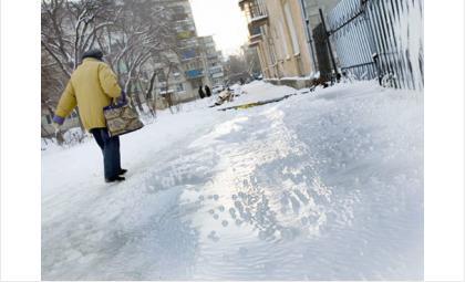 Внимание, Бердск: изменения на дорогах из-за погоды