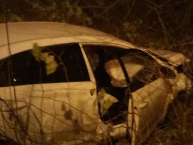 Три человека пострадали в ДТП на окраине Рязани