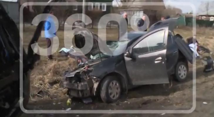 5 самых громких и трагических аварий уходящего года