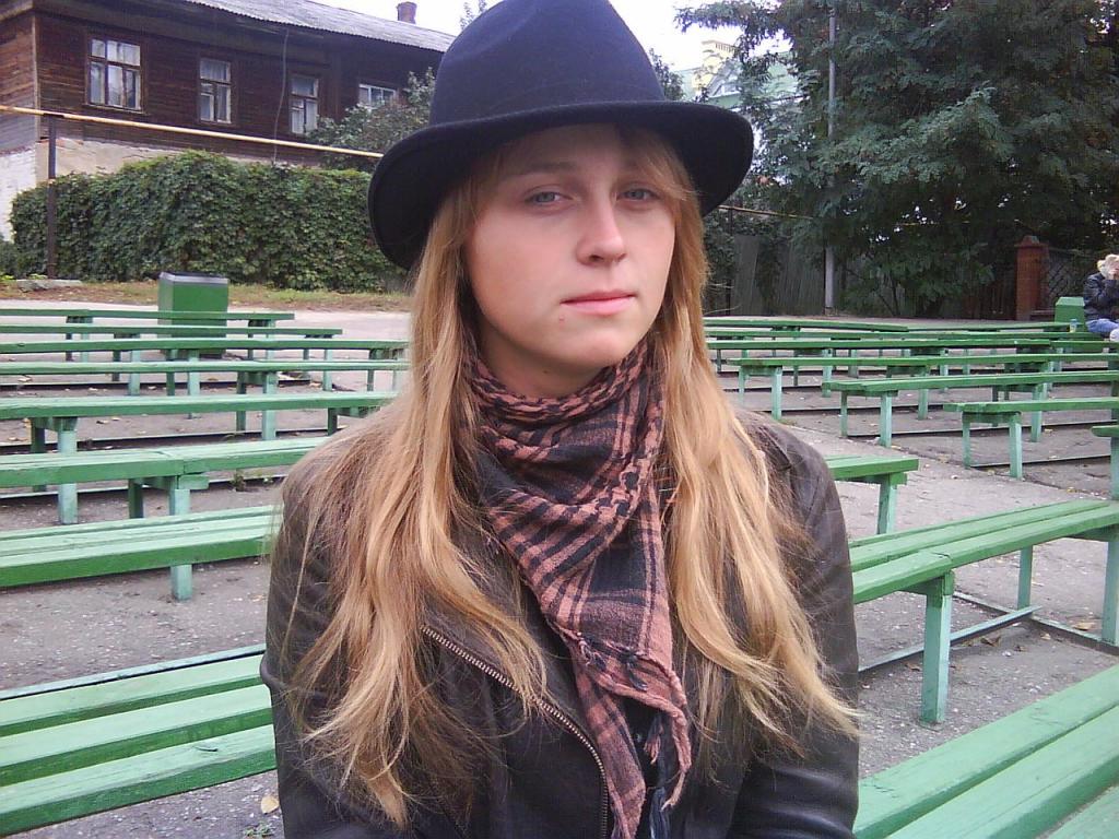Рязанские активисты сняли видео в поддержку закона о защите животных