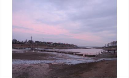 За 5 млн рублей в Бердске спроектируют новый мост через р. Раздельная