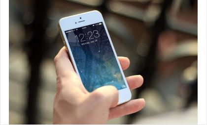 Житель Бердска отобрал у новосибирца айфон стоимостью 23 тыс. рублей