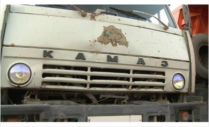 В Искитиме будут судить водителя «КамАЗа», задавившего человека