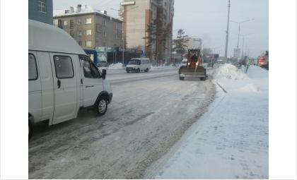Власть Бердска: два часа не было маршруток №15 вечером на остановке «Юбилейный»