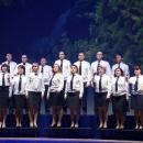 Полицейские Бердска отпраздновали профессиональный праздник