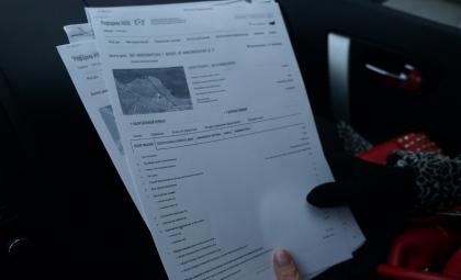 Продолжение: ищет виновных в Бердске мать покалечившегося на детской горке ребёнка