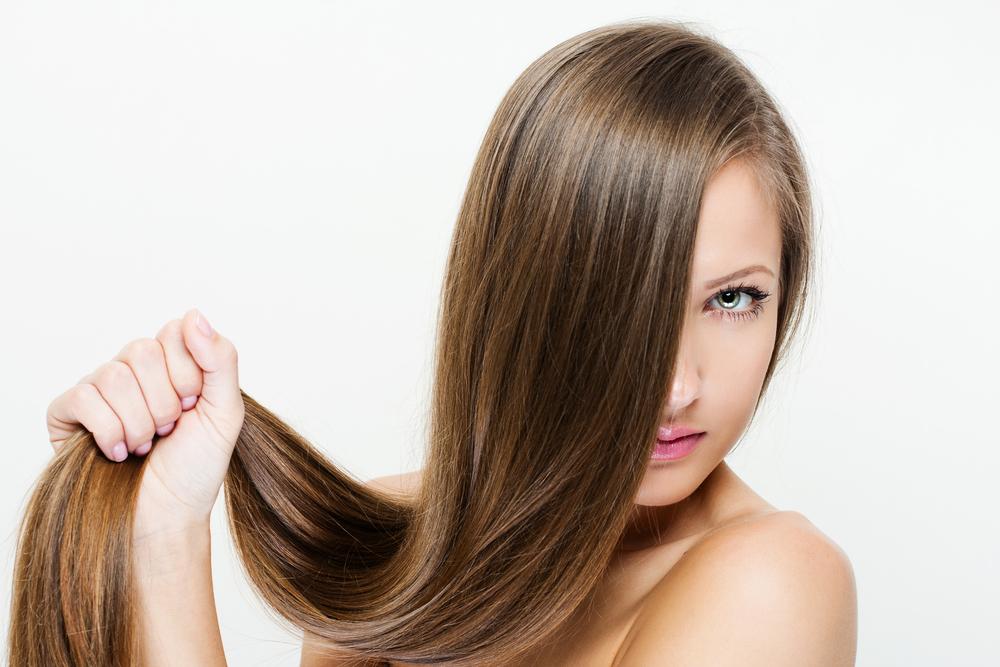 Оздоровление ваших волос с помощью стрижки горячими ножницами