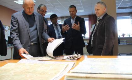 Директора Бердска предложили создать ледяной городок у кинотеатра «Орион»