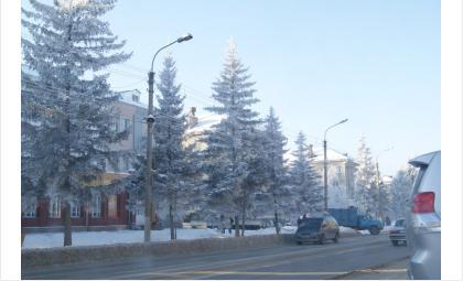 Оцените «Безопасные и качественные дороги» в Бердске