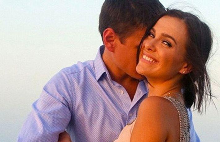 Елена Темникова строит сольную карьеру на деньги мужа
