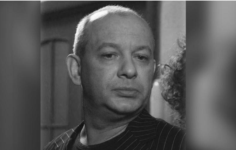В крови актёра Марьянова обнаружили сильнодействующие феназепам и галоперидол