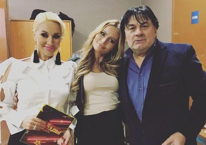 Александр Серов заплатил алименты мужу Даны Борисовой