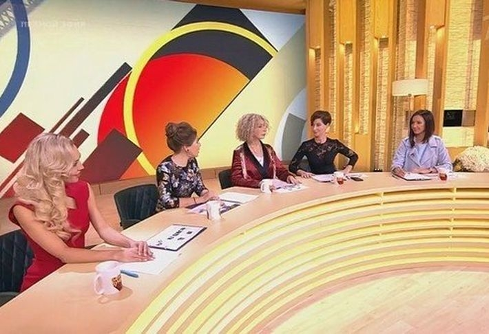 Шоу «Бабий бунт» пропало из эфира