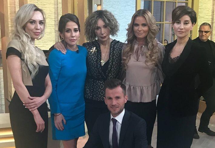 Ольгу Бузову «подсидела» Дана Борисова