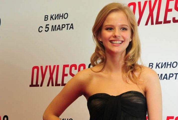 Актриса Александра Бортич призналась, за что ненавидит Паулину Андрееву