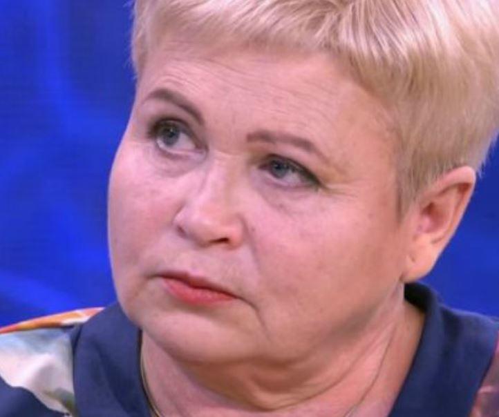 Мать Даны Борисовой в бешенстве от лжи на программе Шепелева