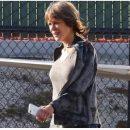 Николь Кидман «постарела» для нового фильма