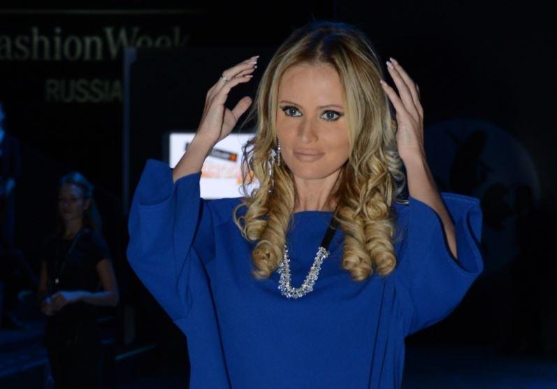 Знаменитая телеведущая Дана Борисова совершила попытку суицида