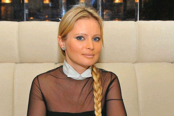Близкие рассказали о состоянии предпринявшей попытку суицида Даны Борисовой