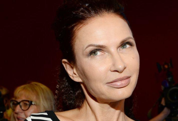 Эвелина Бледанс наслаждается статусом